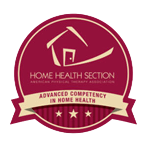 Home Health Section Logo